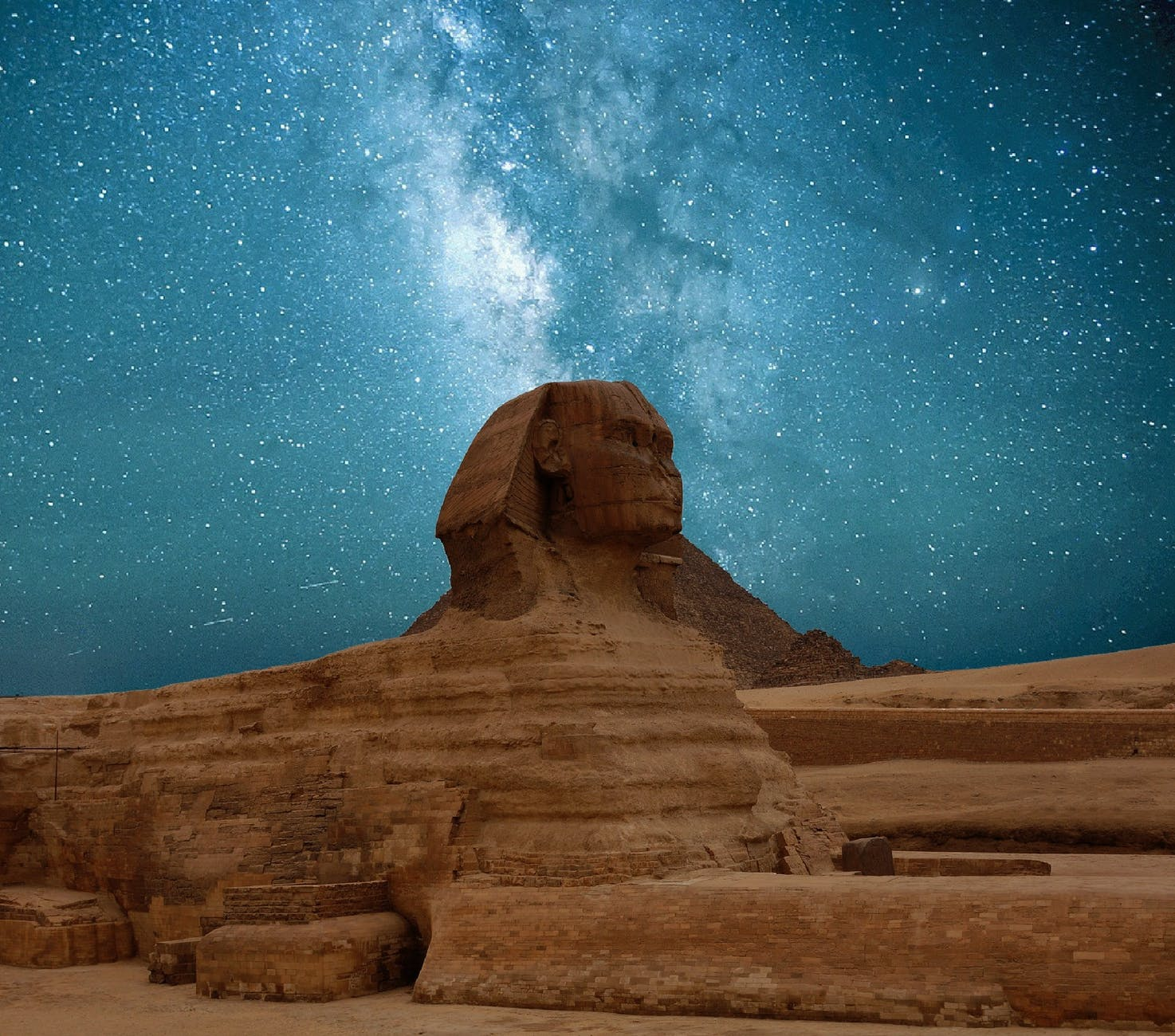 ancient architecture art cosmos